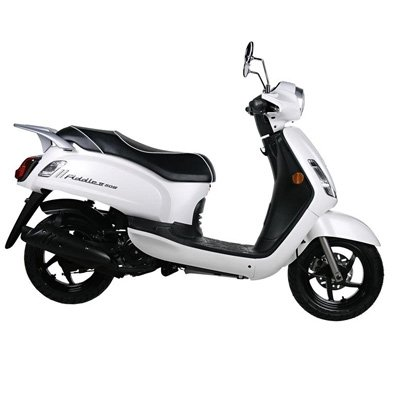 SYM FIDDLE 125